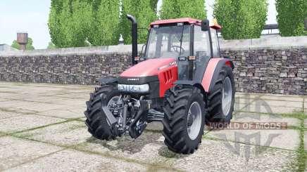 Case IH JX85U pour Farming Simulator 2017