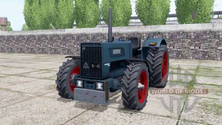 Hanomag Robust 900 für Farming Simulator 2017
