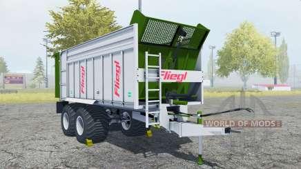 Fliegl ASW 268 Gigant pour Farming Simulator 2013