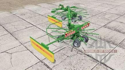 Stoll R 1405 S für Farming Simulator 2017