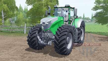 Fendt 1046 Vario dynamic hoses für Farming Simulator 2017
