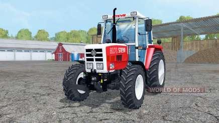 Steyr 8070A 1992 pour Farming Simulator 2015