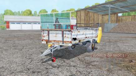 Warfama N-227 pour Farming Simulator 2015