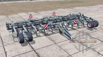 Horsch Tiger 10 LT Marine Camo für Farming Simulator 2017