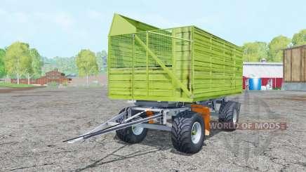 Conower ⱧW 80 für Farming Simulator 2015