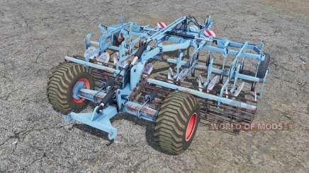 Lemken Smaragd 9-600 KUA pour Farming Simulator 2013