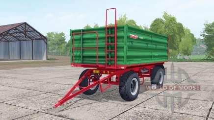 Warfama Ƭ-670 für Farming Simulator 2017