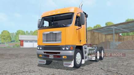 Freightliner Argosy Day Cab pour Farming Simulator 2015