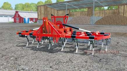 Vila SXHV-20 pour Farming Simulator 2015