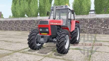 Zetoᶉ 8145 pour Farming Simulator 2017