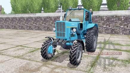 MTZ 82 Biélorussie pour Farming Simulator 2017