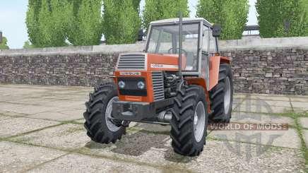 Ursus Ƈ-385A für Farming Simulator 2017