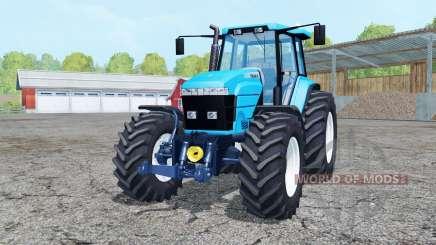 Landini Starland 240 2003 für Farming Simulator 2015