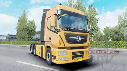 Dongfeng Kingland KX (D760) 2013 pour Euro Truck Simulator 2