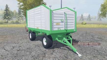 Kaweco Eurotrans 6000 S pour Farming Simulator 2013