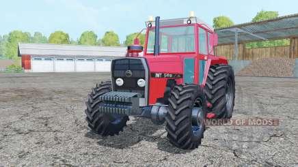 IMT 5100 pour Farming Simulator 2015