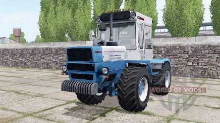 T-200K-Motor Auswahl für Farming Simulator 2017