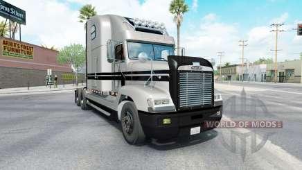 Freightliner FLD [1.34] für American Truck Simulator