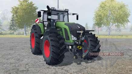 Fendt 924 Variꝍ für Farming Simulator 2013