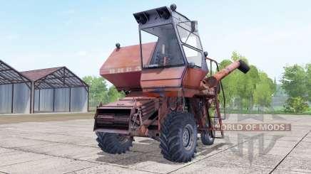 SK-5 Ive pour Farming Simulator 2017