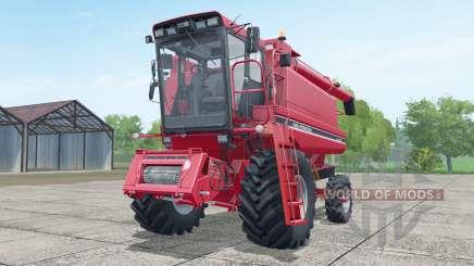 Case International 1680 Axial-Flow USA version pour Farming Simulator 2017
