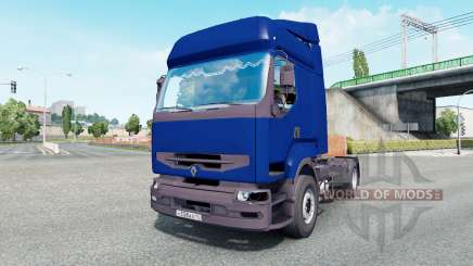 Renault Premium 1996 für Euro Truck Simulator 2