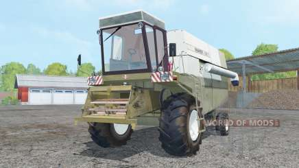 Fortschritt E 516 Ɓɓ für Farming Simulator 2015