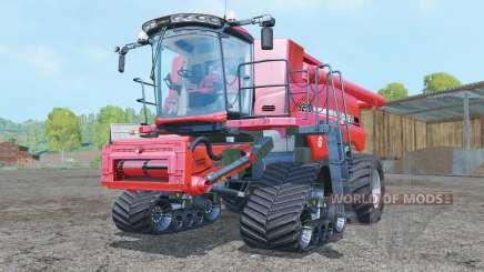 Case IH Axial-Flow 9230 crawler für Farming Simulator 2015