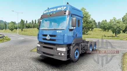 Chenglong Balong 507 für Euro Truck Simulator 2