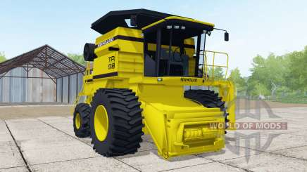 Neue Hollanđ TR98 für Farming Simulator 2017