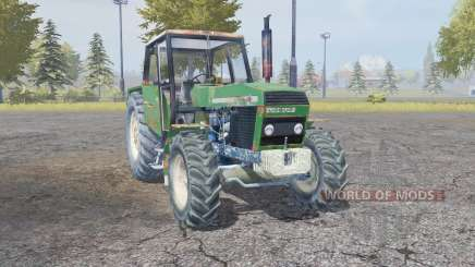 Ursus 1224 moving elements für Farming Simulator 2013