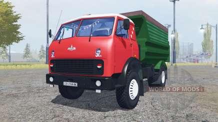 MAZ-5549 für Farming Simulator 2013