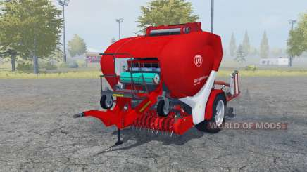 Lely Welgeᶉ RPC 445 Tornado pour Farming Simulator 2013
