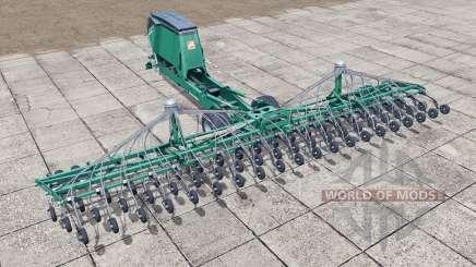 Amazone Condor 15001 all fruits für Farming Simulator 2017