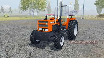 Renault 461 4x4 pour Farming Simulator 2013