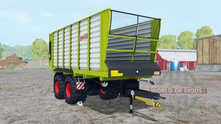Kaweco Radiuᶆ 45 für Farming Simulator 2015