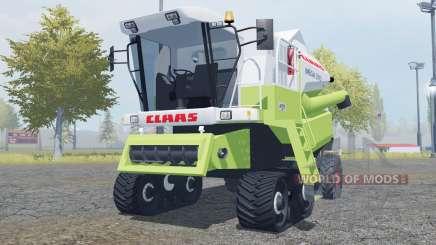 Claas Mega 370 TerraTrac für Farming Simulator 2013