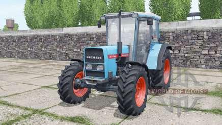 Eicher 2070 Turbꝍ pour Farming Simulator 2017