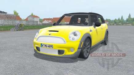 Mini Clubman (R55) für Farming Simulator 2017
