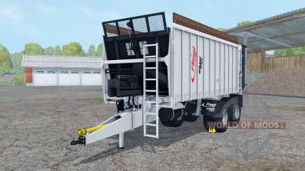 Fliegl ASW 268 Gigant für Farming Simulator 2015