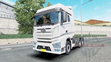 FAW J7 pour Euro Truck Simulator 2