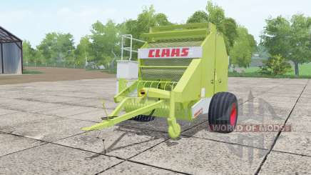 Claas Rollanƫ 44 pour Farming Simulator 2017
