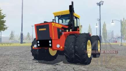 Versatile 555 double wheels für Farming Simulator 2013