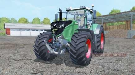 Fendt 1050 Vario double wheels für Farming Simulator 2015