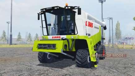 Claas Lexion 600 TerraTraꞔ für Farming Simulator 2013