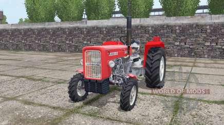 Ursus Ƈ-360 für Farming Simulator 2017
