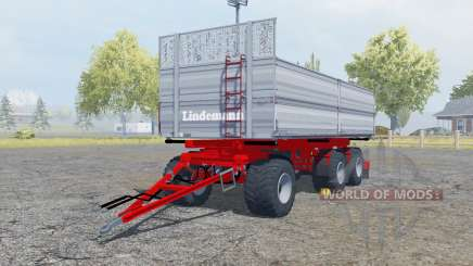 Reisch RD 240 pour Farming Simulator 2013