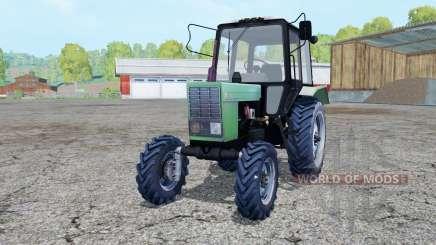 MTZ-82.1 âgés de pour Farming Simulator 2015
