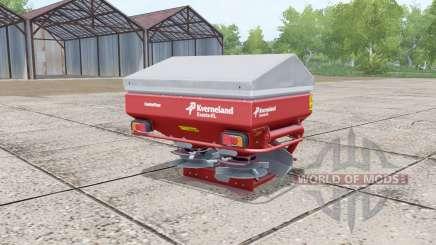 Kverneland Exacta EL 700 für Farming Simulator 2017