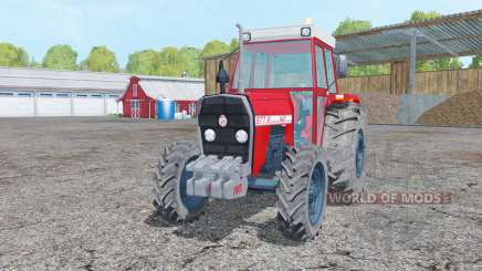 IMT 577 P animated doors pour Farming Simulator 2015